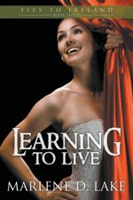 Learning to Live (Ties to Ireland #3)