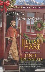 Mail-Order Mistletoe Brides 2-in-1 (Love Inspired Historical)