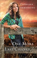 One More Last Chance (A Place to Call Home #2)