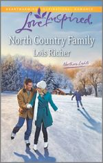 North Country Family (Northern Lights)