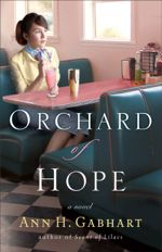 Orchard of Hope (The Heart of Hollyhill #2)