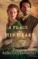 A Place in His Heart (The Southold Chronicles #1)
