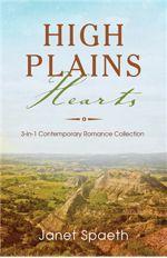 High Plains Hearts (Romancing America)