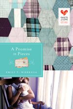 A Promise in Pieces (Quilts of Love)