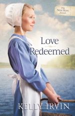 Love Redeemed (The New Hope Amish #2)