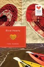 Rival Hearts (Quilts of Love)