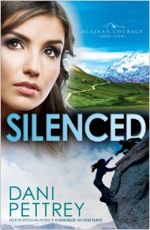 Silenced (Alaskan Courage #4)
