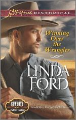Winning Over the Wrangler (Cowboys of Eden Valley)