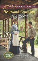 Heartland Courtship (Wilderness Brides)