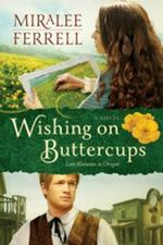 Wishing on Buttercups (Love Blossoms in Oregon)