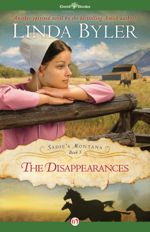 The Disappearances (Sadie's Montana #3)
