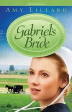 Gabriel's Bride (A Clover Ridge Novel)