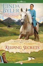 Keeping Secrets (Sadie's Montana #2)