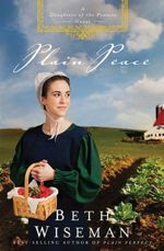 Plain Peace (Daughters of the Promise #6)