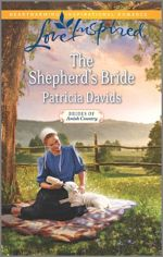 The Shepherd's Bride (Brides of Amish Country)