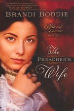 The Preacher's Wife (Brides of Assurance)