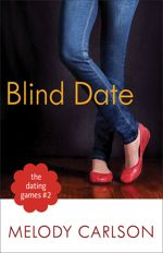 Blind Date (The Dating Games #2)