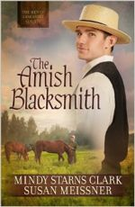 The Amish Blacksmith (The Men of Lancaster County #2)