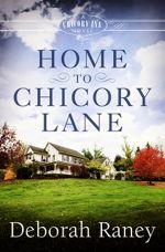 Home to Chicory Lane (Chicory Inn #1)