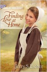 Finding Love at Home (The Beiler Sisters #3)
