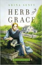 Herb of Grace (Healing Grace)