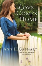 Love Comes Home (Rosey Corner #3)