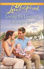 Loving the Lawman (Kirkwood Lake)