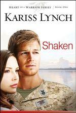 Shaken (Heart of a Warrior)