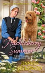 Huckleberry Summer (The Matchmakers of Huckleberry Hill #2)