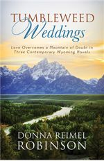 Tumbleweed Weddings (Romancing America)