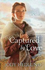 Captured By Love (Michigan Brides Collection #3)