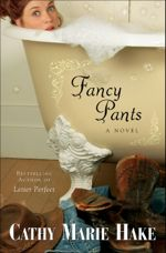 Fancy Pants (Only In Gooding #1)