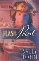 Flash Point (In a Heartbeat #2)