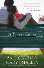 A Time to Gather (Safe Harbor #2)