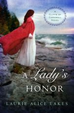 A Lady's Honor (Cliffs of Cornwall)