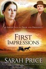 First Impressions (The Amish Classics)