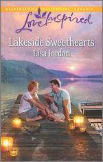 Lakeside Sweethearts (Love Inspired)