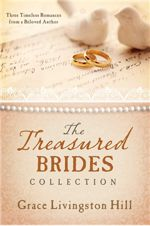 The Treasured Brides Collection (Love Endures)