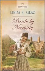 Bride by Necessity (Heartsong Presents)