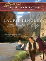 The Outlaw's Lady (Love Inspired Historical)