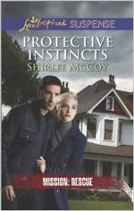 Protective Instincts (Mission: Rescue)