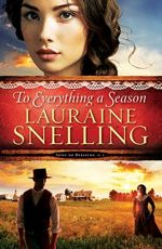 To Everything a Season (Song of Blessing #1)