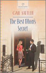 The Best Man's Secret (Heartsong Presents)
