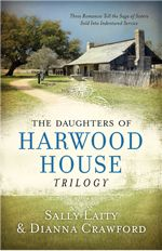 Daughters of Harwood House Trilogy