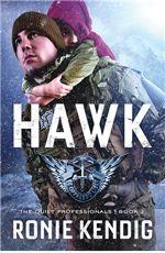 Hawk (The Quiet Professionals #2)