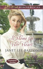 A Home for Her Heart (Boardinghouse Betrothals)