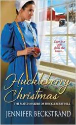 Huckleberry Christmas (The Matchmakers of Huckleberry Hill #3)