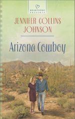 Arizona Cowboy (Heartsong Presents)