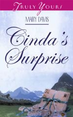 Cinda's Surprise (Truly Yours Digital Editions)
