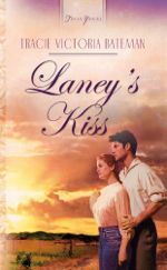 Laney's Kiss (Truly Yours Digital Editions)